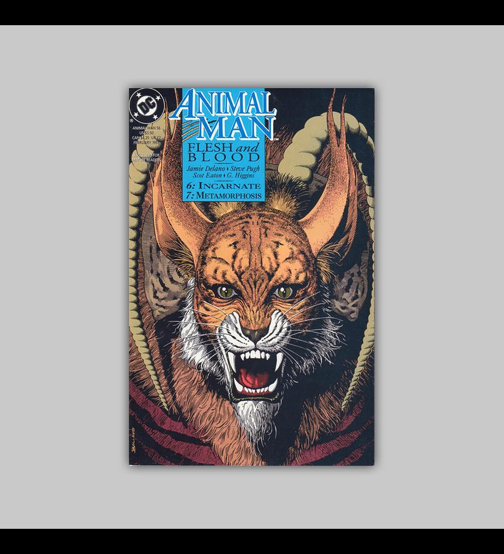 Animal Man 56 1993
