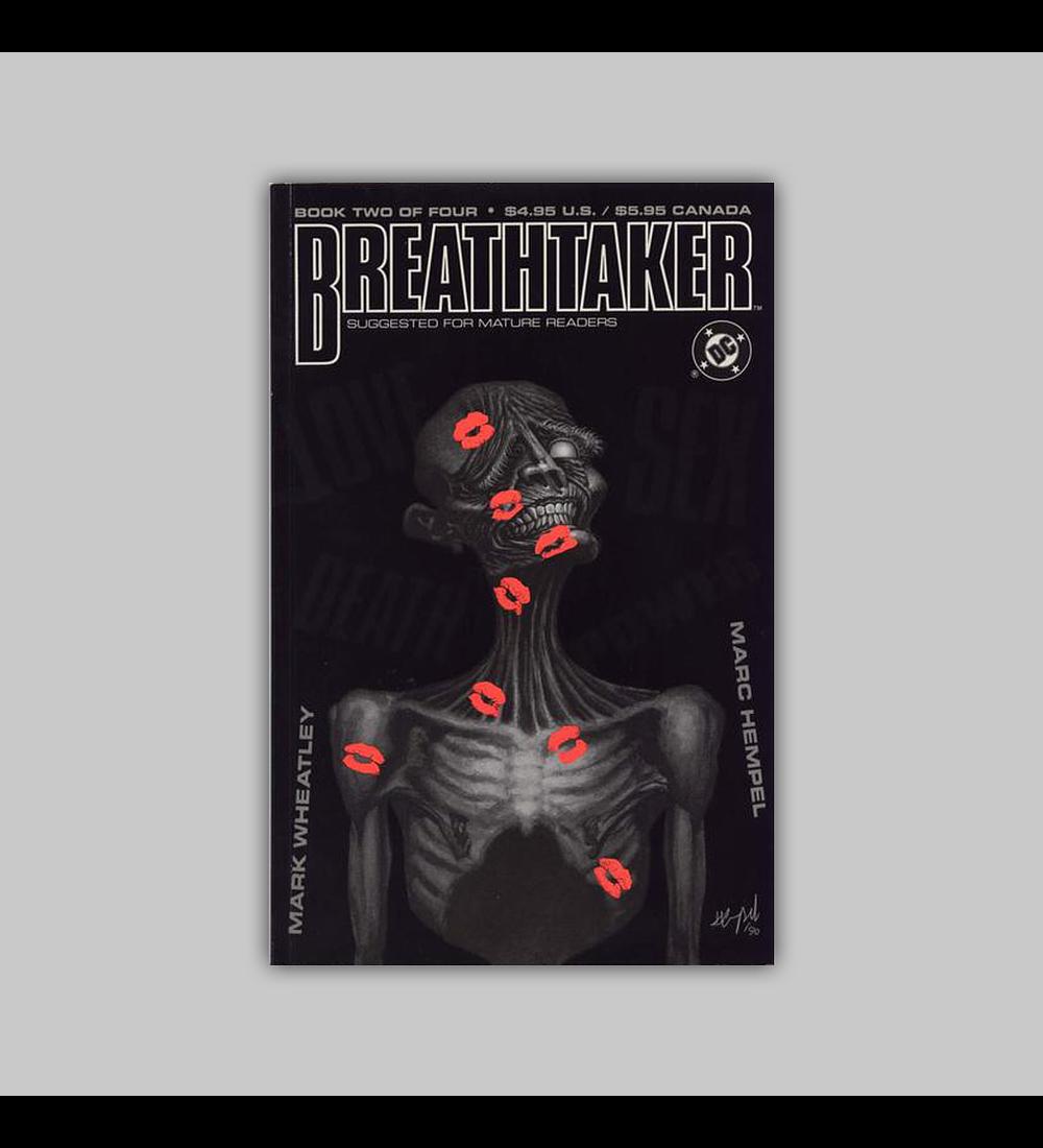 Breathtaker 2 1990