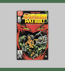 Doom Patrol 2 1987