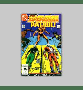Doom Patrol 3 1987