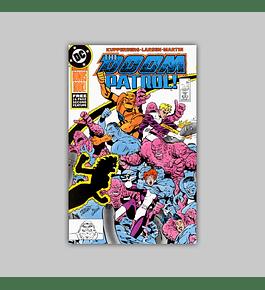 Doom Patrol 9 1988