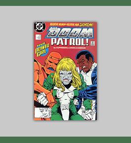 Doom Patrol 13 1988