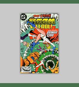 Doom Patrol 14 1988