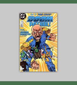 Doom Patrol 16 1988