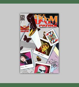 Doom Patrol 23 1989