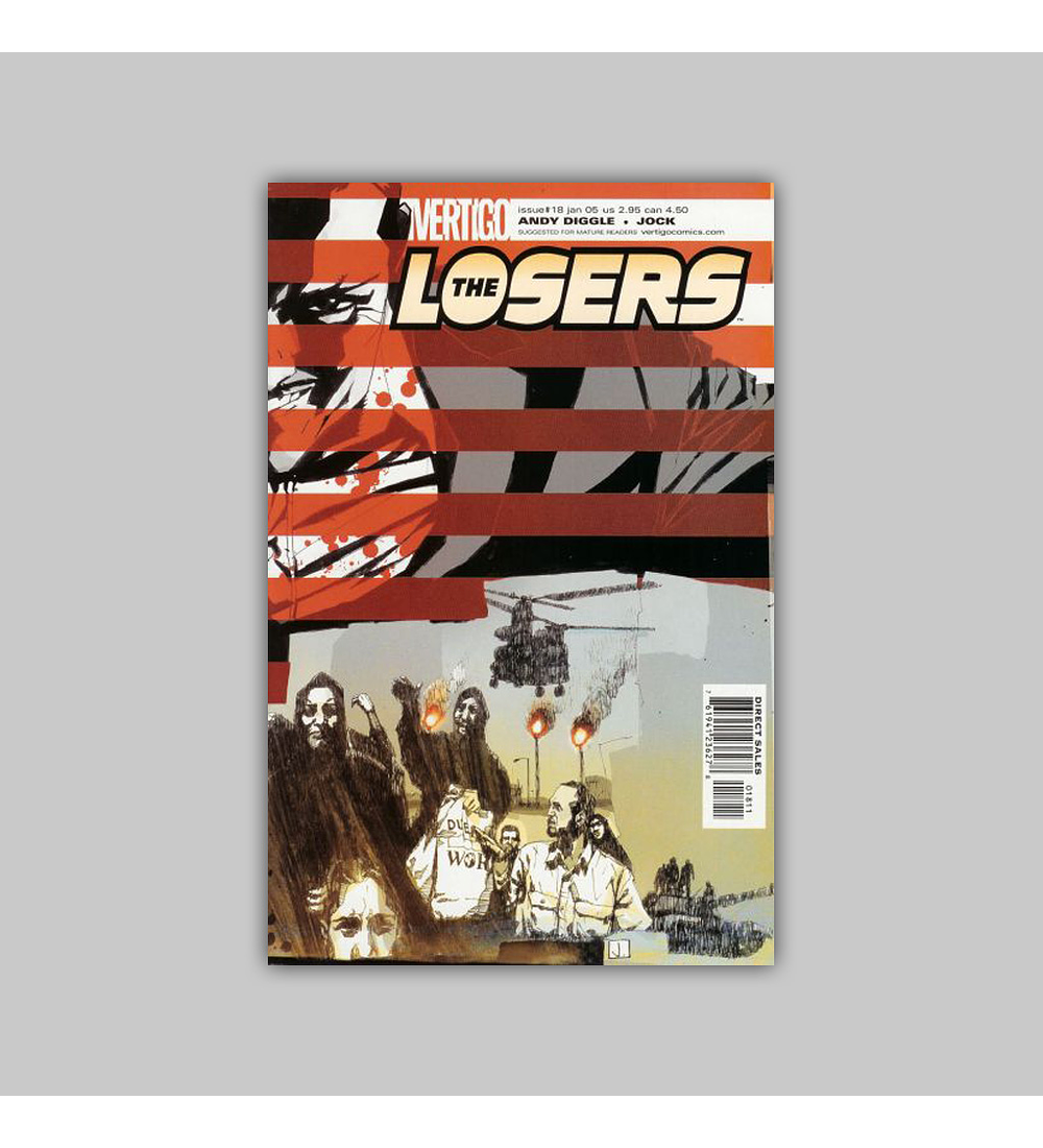 Losers 18 2003