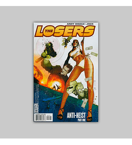 Losers 23 2005