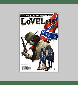 Loveless 2 2006