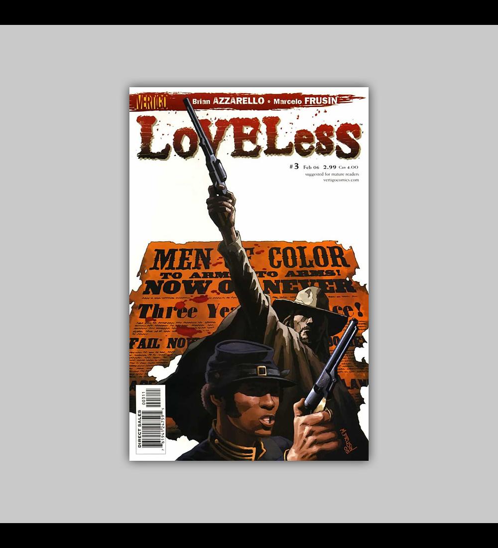 Loveless 3 2006