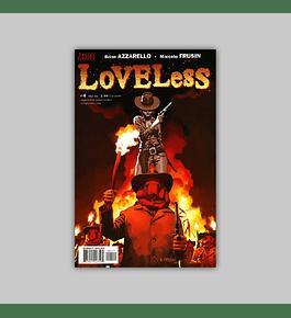 Loveless 4 2006