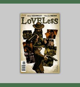 Loveless 5 2006