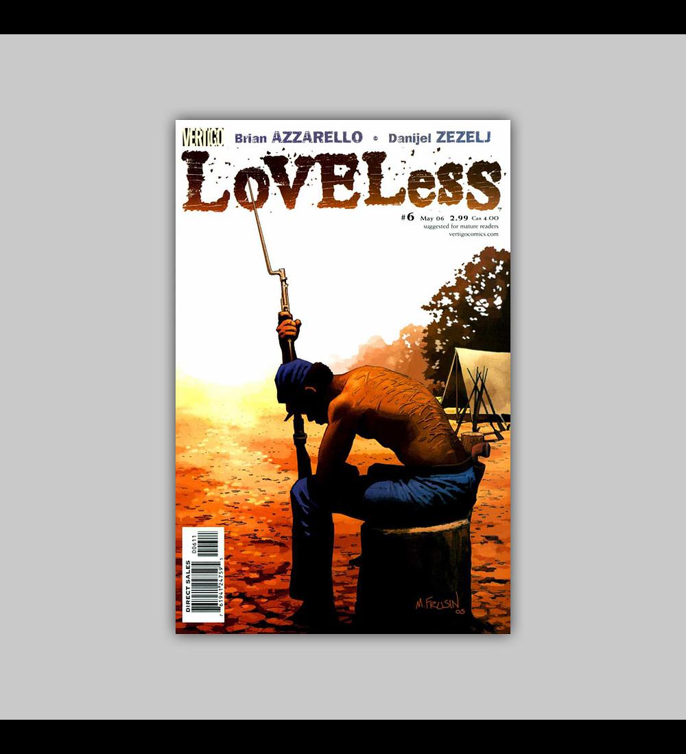 Loveless 6 2006
