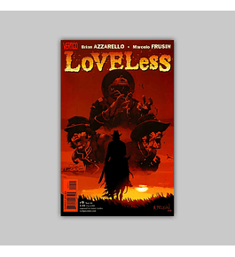 Loveless 9 2006
