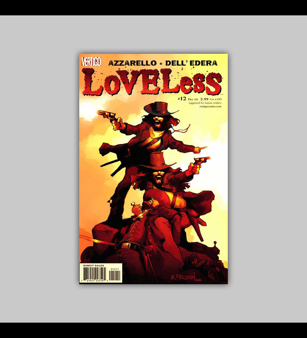 Loveless 12 2006