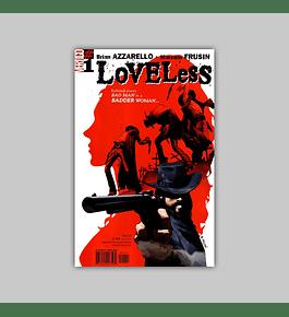 Loveless 1 2005