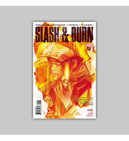 Slash and Burn 1 2016