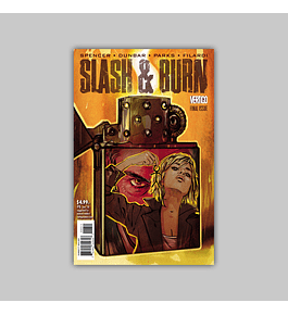 Slash and Burn 6 2016