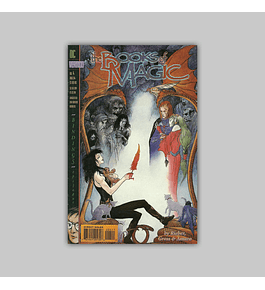 The Books of Magic 4 1994