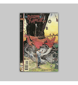 The Books of Magic 14 VF (8.0) 1995