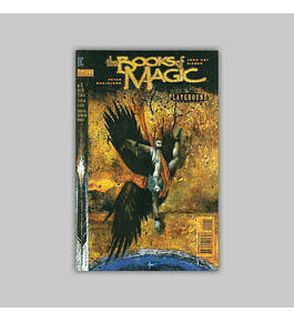 The Books of Magic 15 1995
