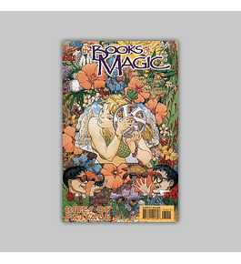 The Books of Magic 30 1996