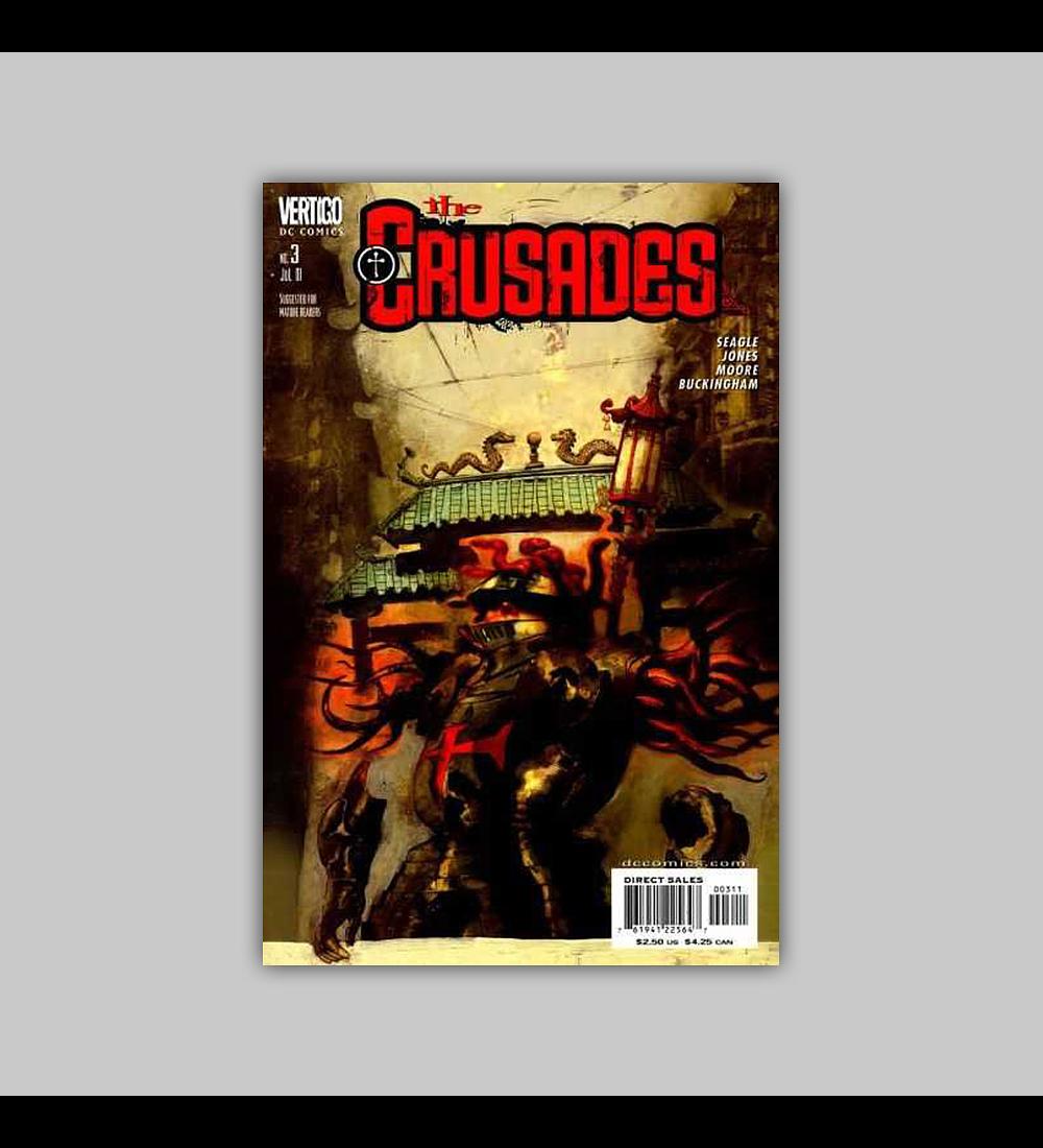 The Crusades 3 2001