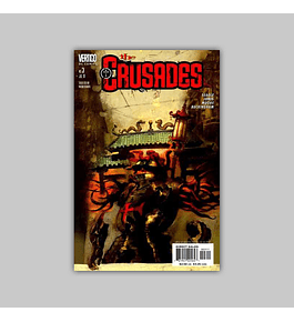 The Crusades 3 2001