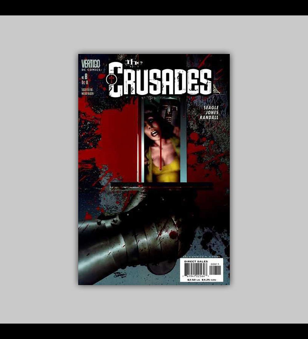 The Crusades 8 2001