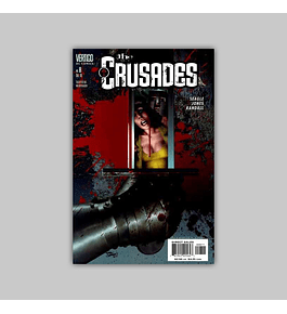 The Crusades 8 2001