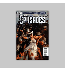 The Crusades 19 2002