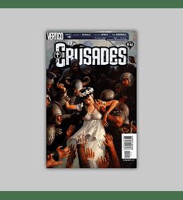 The Crusades 19 2002