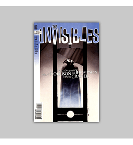 The Invisibles 6 1995