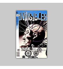 The Invisibles 8 1995