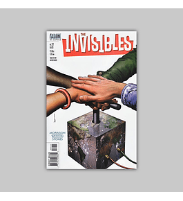 The Invisibles (Vol. 2) 22 1999