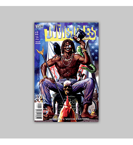 The Invisibles (Vol. 2) 20 1998