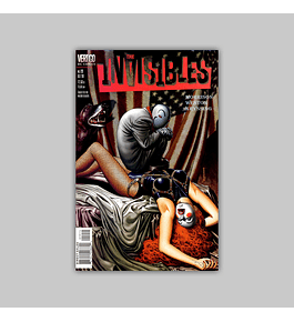 The Invisibles (Vol. 2) 19 1998