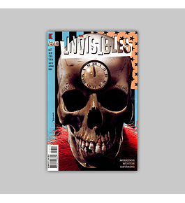 The Invisibles (Vol. 2) 17 1998
