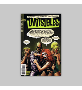The Invisibles (Vol. 2) 13 1998