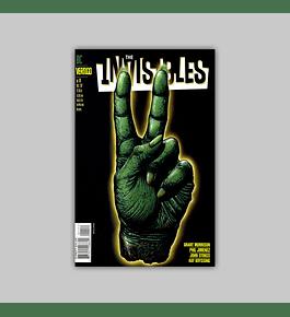 The Invisibles (Vol. 2) 11 1997