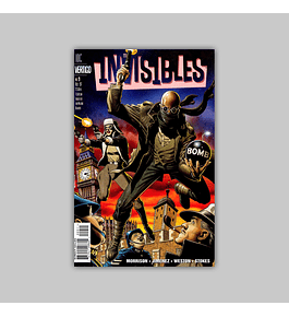 The Invisibles (Vol. 2) 9 1997