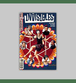 The Invisibles (Vol. 2) 8 1997
