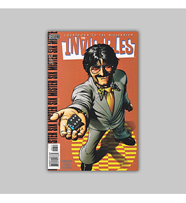 The Invisibles (Vol. 3) 6 1999