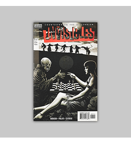 The Invisibles (Vol. 3) 7 1999