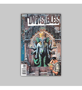 The Invisibles (Vol. 3) 8 1999