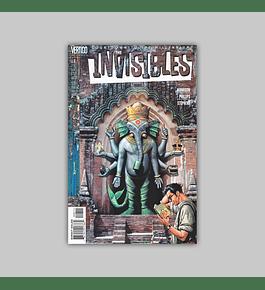 The Invisibles (Vol. 3) 8 1999