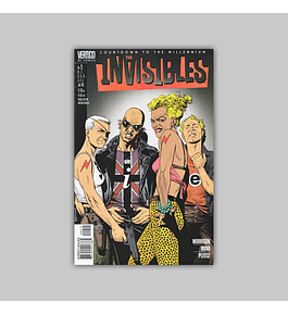 The Invisibles (Vol. 3) 9 1999
