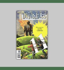 The Invisibles (Vol. 3) 11 1999