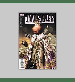 The Invisibles (Vol. 3) 12 1999