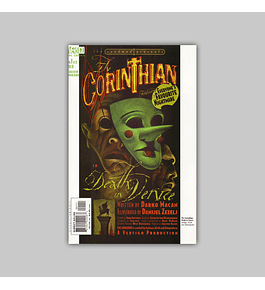 The Sandman Presents: The Corinthian 1 2001