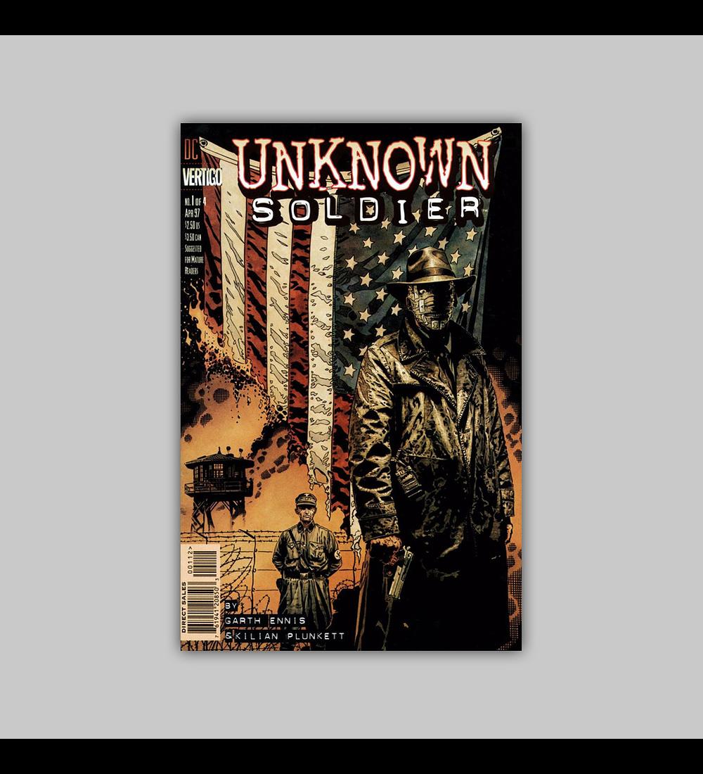 Unknown Soldier 1 1997
